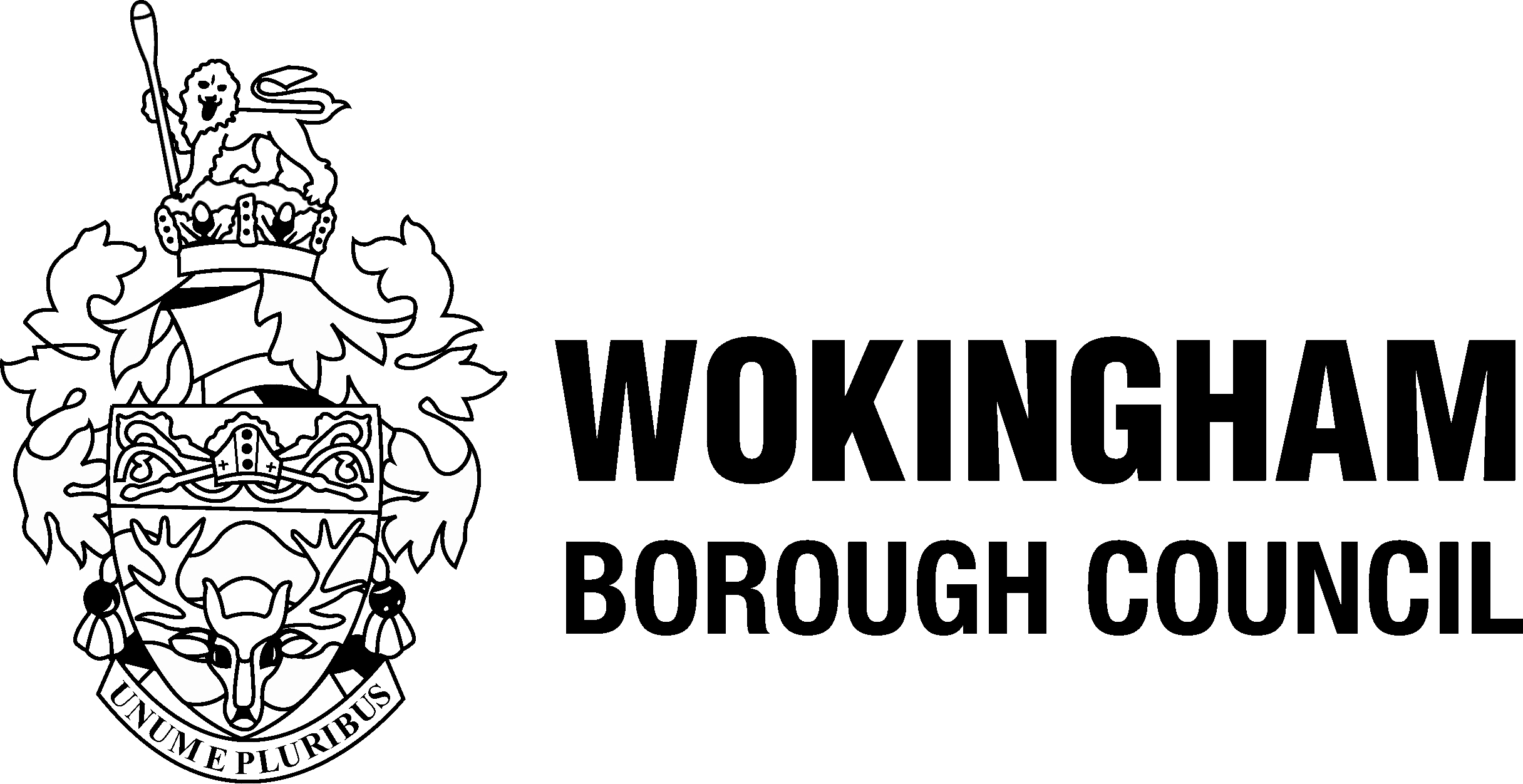 Wokingham Borough Council Crest
