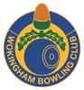 Wokingham Bowling Club logo