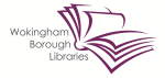 Wokingham borough libraries logo