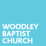 Woodley Baptist Church logo