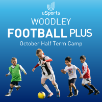 Woodley Holiday Camp
