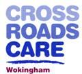 Cross Roads Care logo