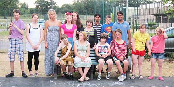 The Youth Club @ Addington Club Members!