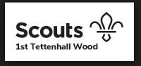 1st Tettenhall Wood Scout New Logo