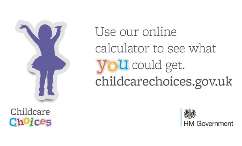 Childcare Calculator