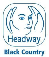 Headway Black Country Logo