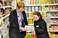 Chloe - Enable Wolverhampton Supported Internship