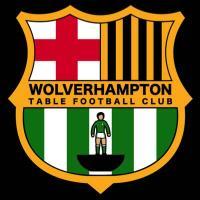 Wolverhampton Table Football Club Logo