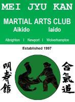 Mei Jyu Kan Aikido Club