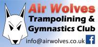 Air Wolves - Trampoline & Gymnastics Club