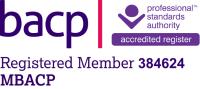 MBACP Registered Member