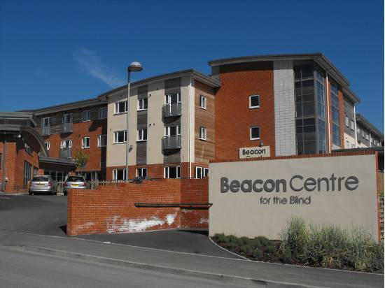 Beacon Centre Community Health And Fitness Sessions