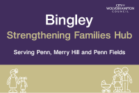 Bingley Strengthening Families Hub