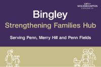 Bingley Terrific for Twos