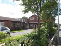 Bradley Reablement Centre