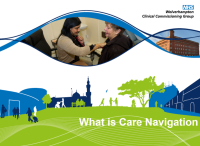 Care Navigation