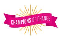 Champion of Change
