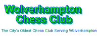 Wolverhampton Chess Club