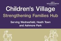 Children's Village Strengthening Families Hub
