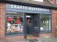 Crafty Happenings Shop