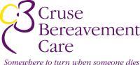 Cruse Bereavement Care Logo
