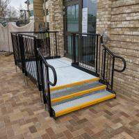 Fully compliant steps