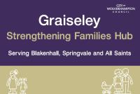 Graiseley Strengthening Families Hub
