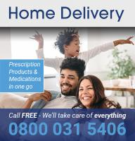 Bladder & Bowel Home Delivery Service