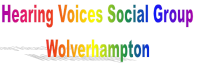 Hearing Voices Social Group