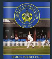 Himley Cricket Club