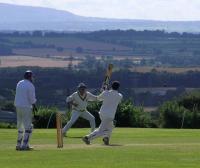 Springhill Cricket Club
