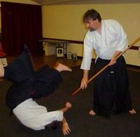 Wolverhampton Ki Aikido Club