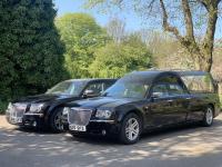 Funeral Fleet