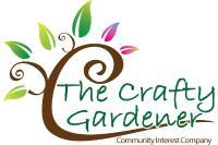 The Crafty Gardener Logo