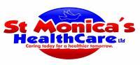 St Monica's Healthcare Ltd
