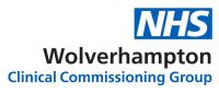 Wolverhampton Clinical Commissioning Group (WCCG)