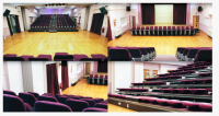 Low Hill Community Centre - Hall