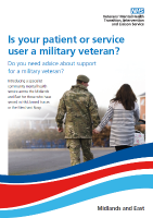 Military Veterans Support