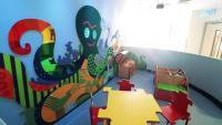 Octopus Room - Gem Centre