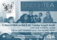 ONEIGHTEA Youth Club