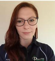 Chartered Physiotherapist, Paula Prusek
