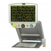 Example of  Electronic Magnifier