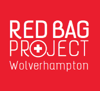 Red Bag Logo