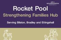 Rocket Pool Strengthening Families Hub