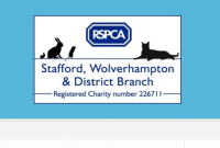RSPCA Stafford, Wolverhampton & District Branch
