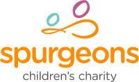 Spurgeons logo