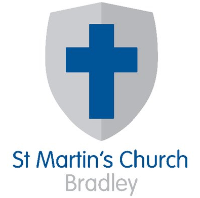 St Martin's Church - Bradley
