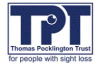 Thomas Pocklington Trust