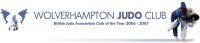Wolverhampton Judo Club