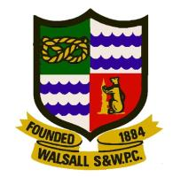 Walsall Swimming and Water Polo Club